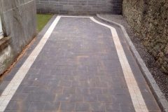 Paving Kildare & Newbridge