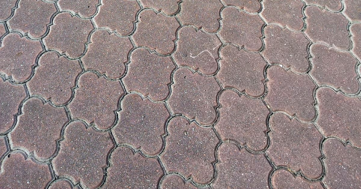 Paving Slabs Kildare