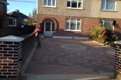 Paving Kilkenny & Thomastown