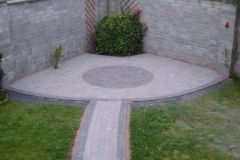 Patios Laois and Portlaoise