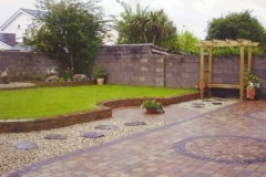 Patios Waterford and Dungarvan
