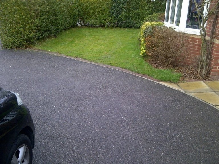 Paving Contractor in Ballycanew